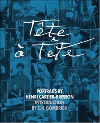 Cover image for Tête à tête