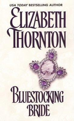 Cover image for Bluestocking bride