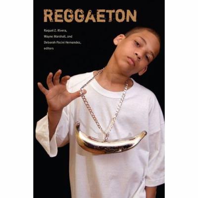 Cover image for Reggaeton