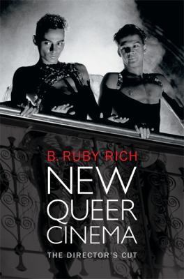 Cover image for New queer cinema : the director's cut