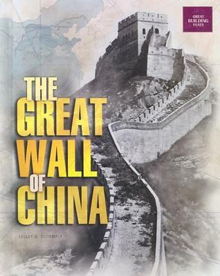 Cover image for The Great Wall of China