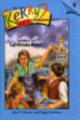 Cover image for The case of the lighthouse ghost