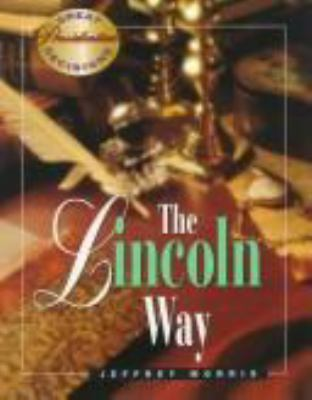 Cover image for The Lincoln way