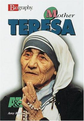 Cover image for Mother Teresa