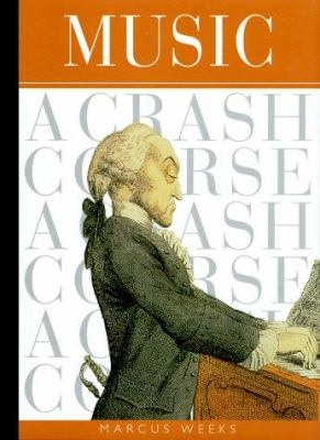 Cover image for Music : a crash course.
