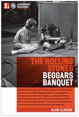 Cover image for The Rolling Stones : Beggars banquet