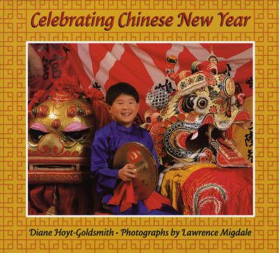 Cover image for Celebrating Chinese New Year
