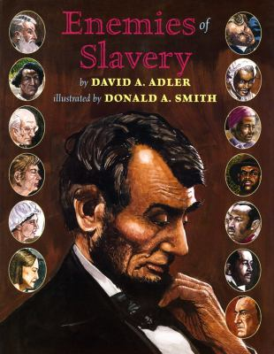 Cover image for Enemies of slavery