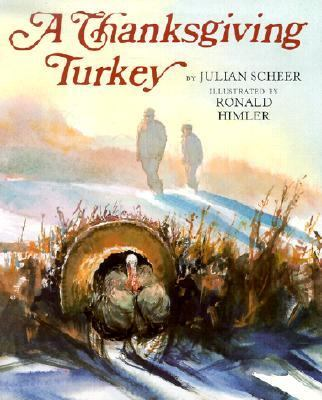 Cover image for A Thanksgiving turkey