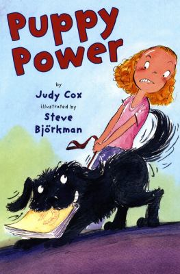 Cover image for Puppy power