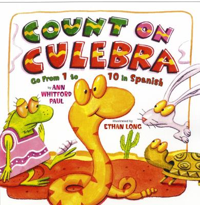 Cover image for Count on Culebra : go from 1 to 10 in Spanish