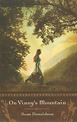 Cover image for On Viney's mountain