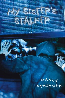 Cover image for My sister's stalker