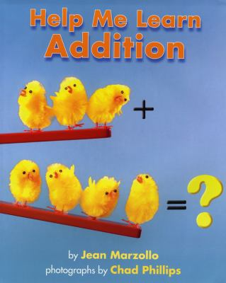 Cover image for Help me learn addition