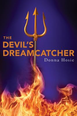 Cover image for The Devil's dreamcatcher