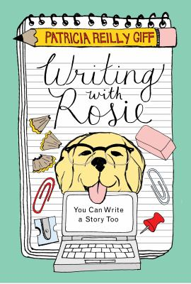 Cover image for Writing with Rosie : you can write a story too