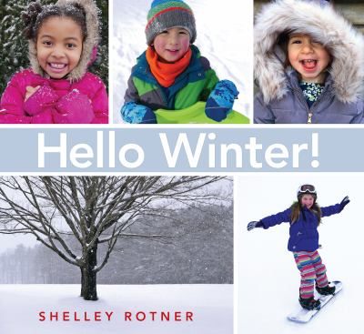 Cover image for Hello winter!