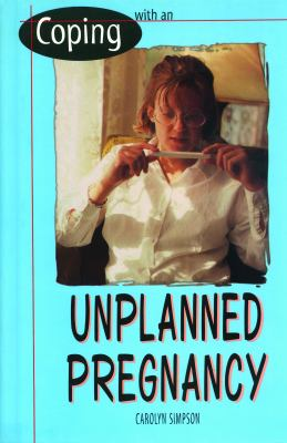 Cover image for Coping with an unplanned pregnancy
