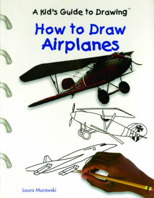 Cover image for How to draw airplanes