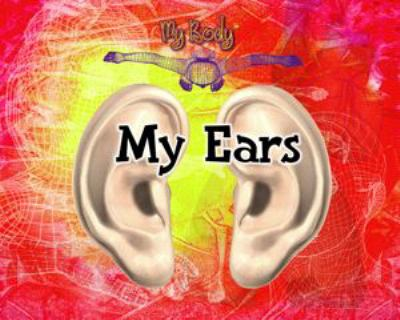 Cover image for My ears