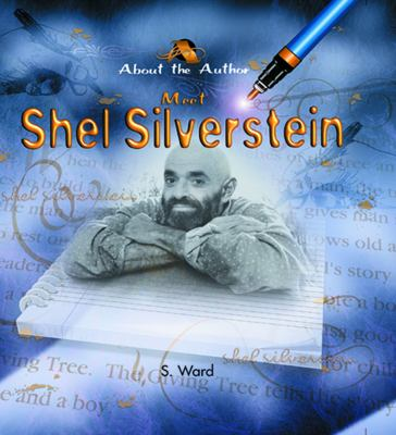 Cover image for Meet Shel Silverstein