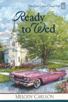 Cover image for Ready to wed