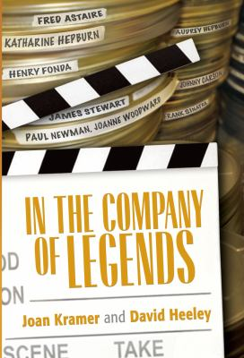 Cover image for In the company of legends
