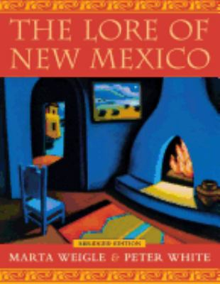 Cover image for The lore of New Mexico