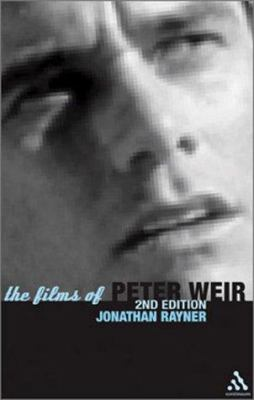 Cover image for The films of Peter Weir