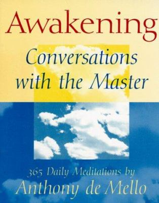 Cover image for Awakening : conversations with the Master