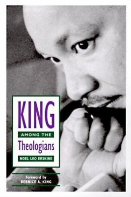 Cover image for King among the theologians