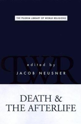 Cover image for Death and the afterlife