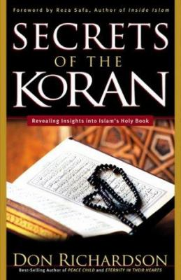Cover image for Secrets of the Koran