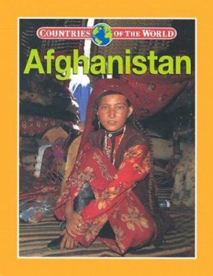 Cover image for Afghanistan