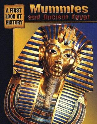 Cover image for Mummies and ancient Egypt