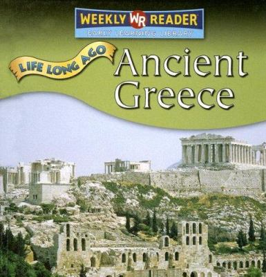Cover image for Ancient Greece