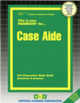 Cover image for Case aide.