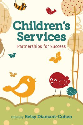 Cover image for Children's services : partnerships for success