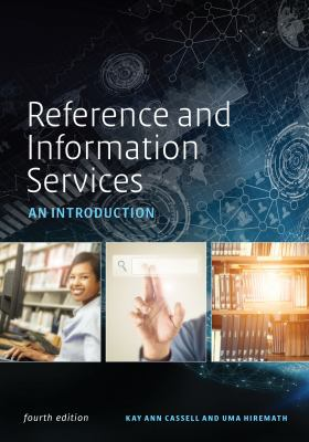Cover image for Reference and information services : an introduction
