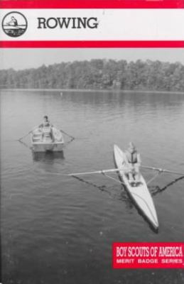 Cover image for Rowing.