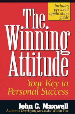 Cover image for The winning attitude