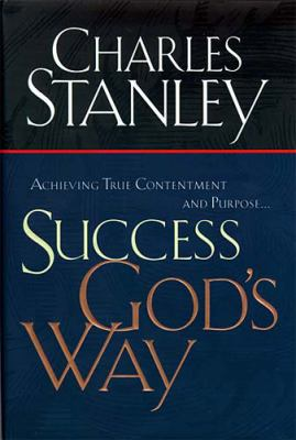 Cover image for Success God's way