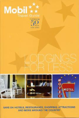 Cover image for Lodgings for less.