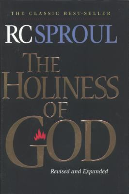 Cover image for The holiness of God