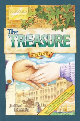 Cover image for The treasure