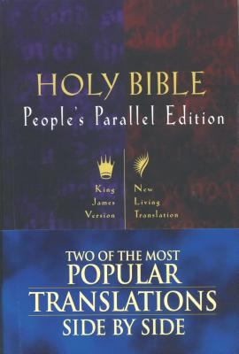 Cover image for Holy Bible.
