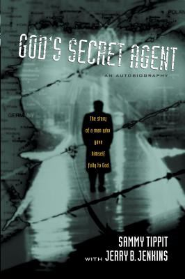 Cover image for God's secret agent : an autobiography