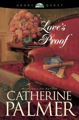 Cover image for Love's proof