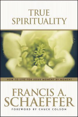 Cover image for True spirituality