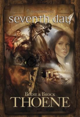 Cover image for Seventh day